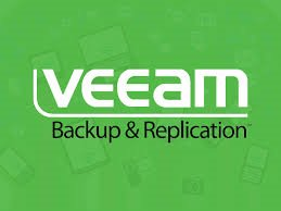 Full incremental Server Backup every day with 5TB with Veeam